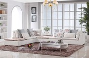 Timiyore Modern Style fresh and natural sectional sofa