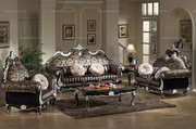 Neoclassical Style Living room 5 piece sofa set
